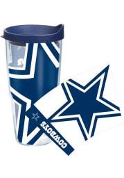 Dallas Cowboys 24oz Colossal Wrap Tumbler