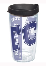 TCU Horned Frogs 16oz Colossal Wrap Tumbler