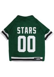 Dallas Stars Team Color Pet Jersey