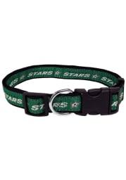 Dallas Stars Adjustable Pet Collar