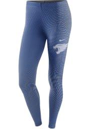 Nike Kentucky Wildcats Womens Blue Legasee Pants