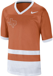 Texas Longhorns Nike Vintage Throwback Jersey