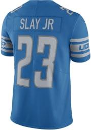 Darius Slay Nike Detroit Lions Mens Blue Home Limited Football Jersey