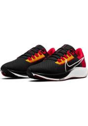 Kansas City Chiefs Black Pegasus 38 Mens Shoes