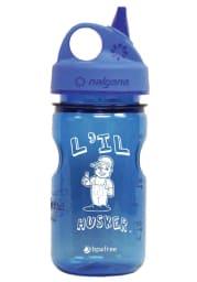 Nebraska Cornhuskers Blue Nalgene Baby Bottle