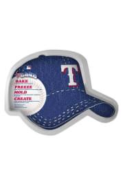 Texas Rangers Hat Baking Pan
