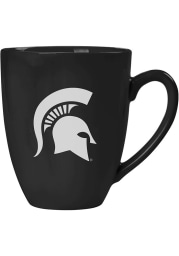 Michigan State Spartans Laser Etched Bistro Mug