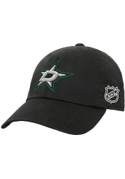 Dallas Stars Green Slouch Youth Adjustable Hat