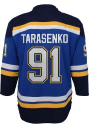 Vladimir Tarasenko St Louis Blues Youth Blue 2019 Home Hockey Jersey