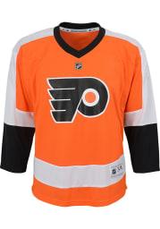 Philadelphia Flyers Youth Orange Replica Hockey Jersey