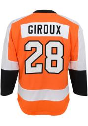 Claude Giroux Philadelphia Flyers Baby Orange Replica Jersey Hockey Jersey