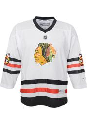 Chicago Blackhawks Youth Winter Classic Hockey Jersey