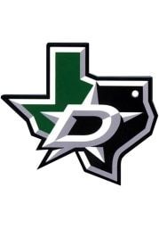 Dallas Stars Steel Logo Magnet
