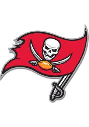Tampa Bay Buccaneers 12 Steel Logo Sign