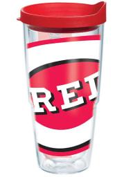 Cincinnati Reds 24oz Colossal Wrap Tumbler