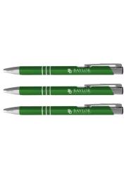 Baylor Bears 3 Pack Ball Point Pen
