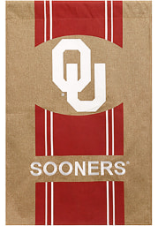 Oklahoma Sooners 28x44 inch Banner
