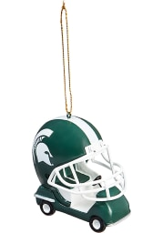Michigan State Spartans Cart Ornament