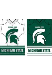Michigan State Spartans Jersey Banner