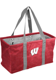 Wisconsin Badgers Picnic Caddy