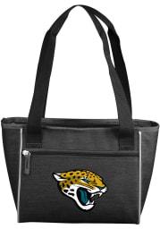 Jacksonville Jaguars 16 Can Cooler