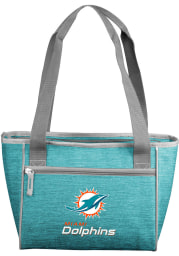 Miami Dolphins 16 Can Cooler