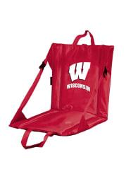 Wisconsin Badgers Stadium Seat Stadium Cushion