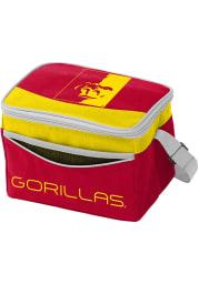 Pitt State Gorillas 6 can Blizzard Cooler
