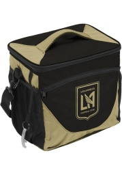 Los Angeles FC 24 Can Cooler