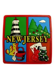 NJ Icons Magnet Magnet