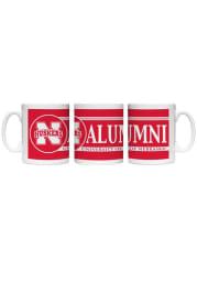 Nebraska Cornhuskers 15oz Ceramic Mug