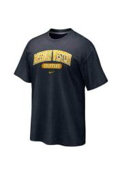 Nike Missouri Western Griffons Black Arch Short Sleeve T Shirt