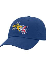 Top of the World Drexel Dragons Crew Adjustable Hat - Navy Blue