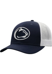 Top of the World Penn State Nittany Lions BB Meshback Adjustable Hat - Navy Blue