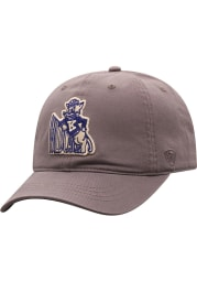 Top of the World K-State Wildcats Marlee Adjustable Hat - Grey