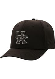 Top of the World Kentucky Wildcats Mens Black Razor Flex Hat