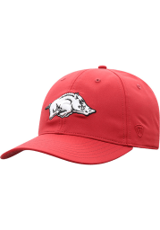 Arkansas Razorbacks Trainer 2020 Adjustable Hat - Red