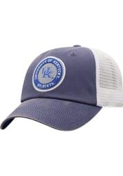 Top of the World Kentucky Wildcats Jack Meshback Adjustable Hat - Blue