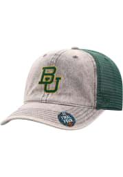 Baylor Bears 2021 Final Four Kimmer Adjustable Hat - Grey