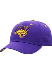 Northern Iowa Panthers Purple Rookie Youth Flex Hat