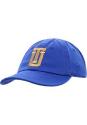 Tulsa Golden Hurricanes Baby Mini Me Adjustable Hat - Blue
