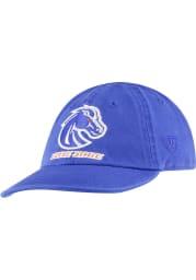 Boise State Broncos Baby Mini Me Adjustable Hat - Blue