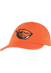 Oregon State Beavers Baby Mini Me Adjustable Hat - Orange