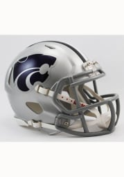 K-State Wildcats Speed Mini Helmet