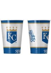 Kansas City Royals 20 PK Disposable Cups