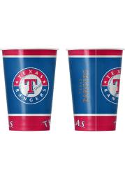 Texas Rangers 20 PK Disposable Cups
