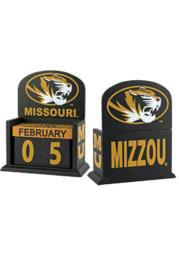 Missouri Tigers Block Calendar Desk and Office Desk Calendar