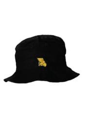 Missouri Western Griffons Black Bucket Baby Sun Hat