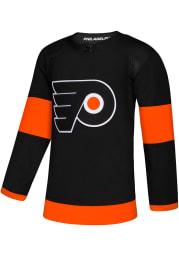 Adidas Philadelphia Flyers Mens Black 2019 Alternate Authentic Hockey Jersey
