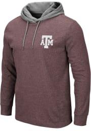 Colosseum Texas A&M Aggies Mens Maroon Milhouse Fashion Hood